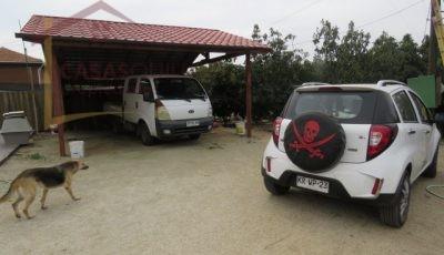 Parcela Mágica Cajón de San pedro